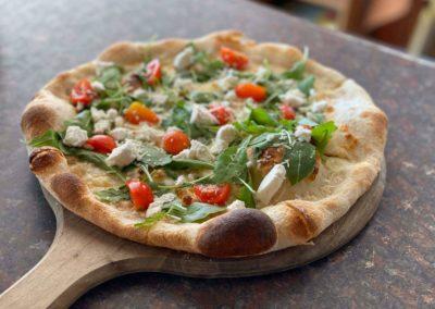 Restaurante y pizzería Restaurante y pizzería en Calpe